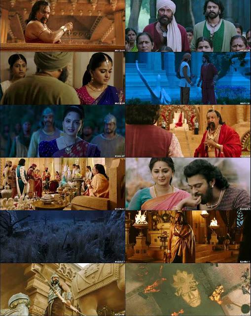 Baahubali 2 The Conclusion movie download hindi 480p 400mb