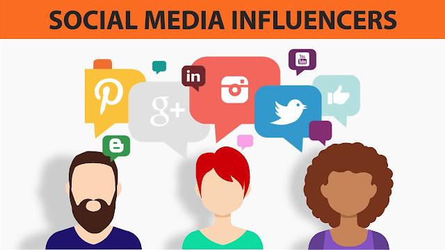 Sosial-Media-Influencers