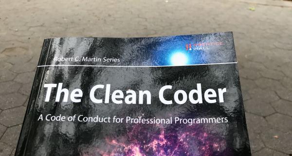 Rekomendasi 10 Buku Pemrograman Yang Harus dibaca Setiap Programmer