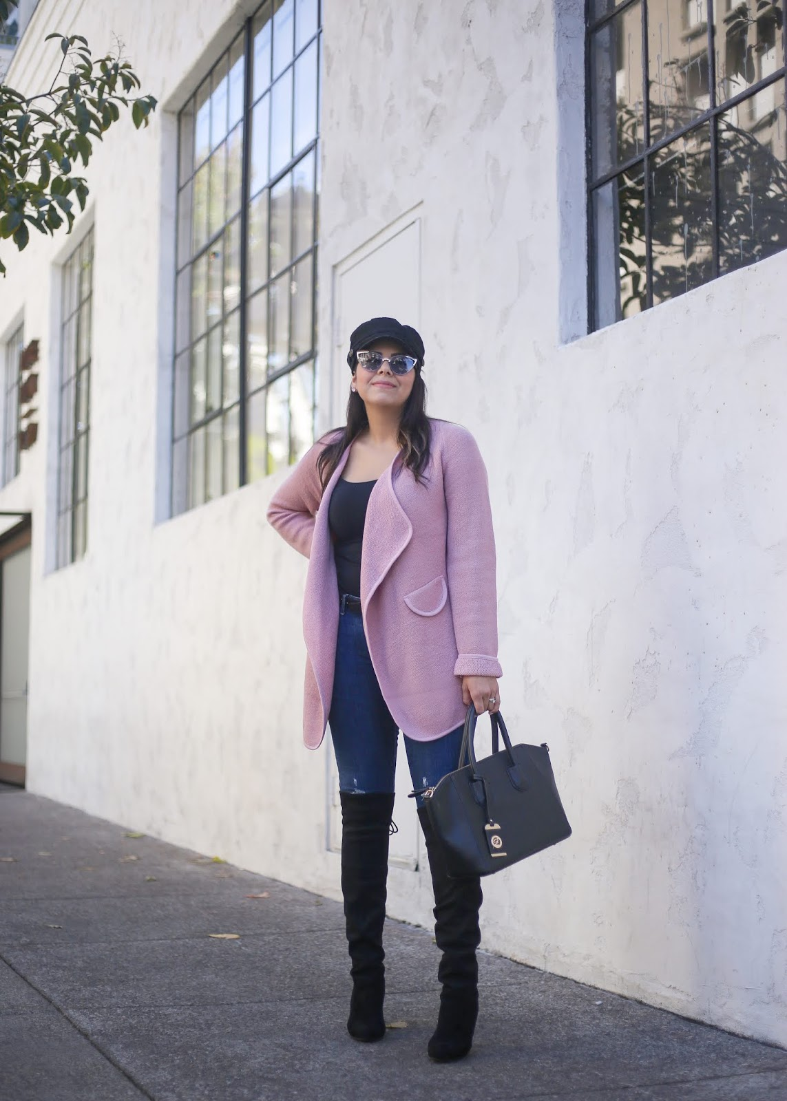 how to accessorize this fall, san diego fashion, san diego street style