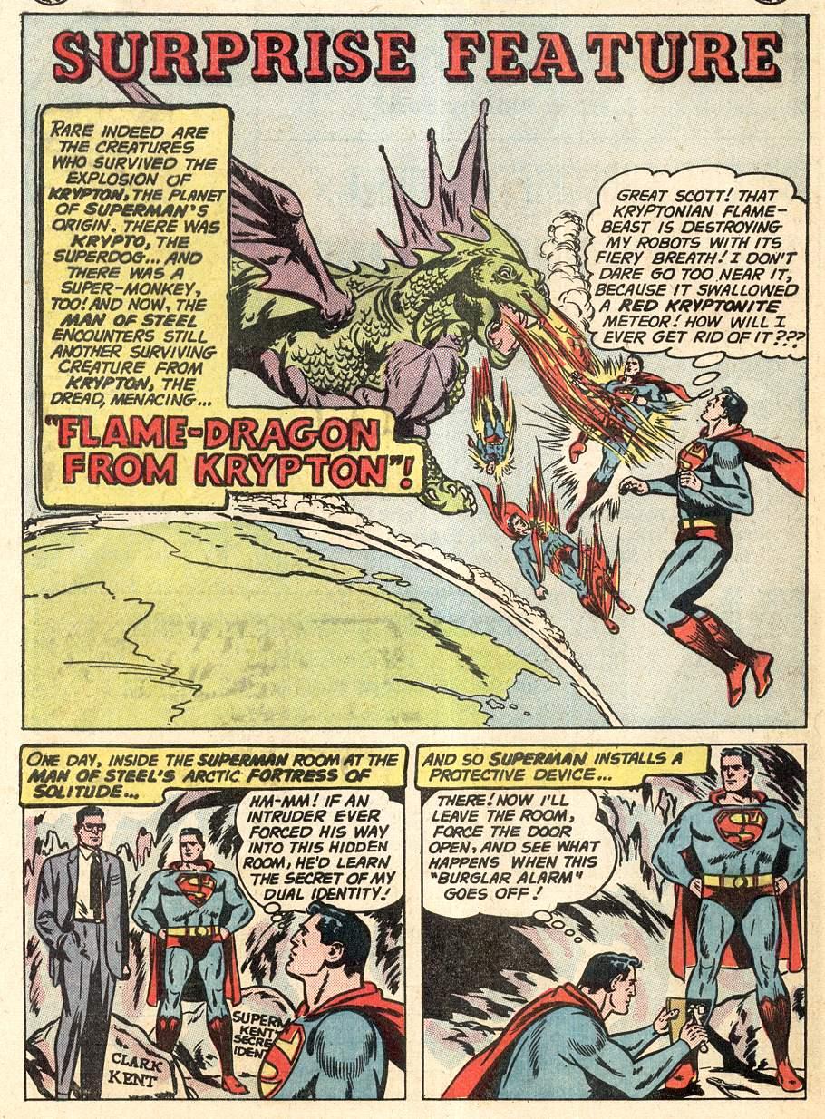 Read online World's Finest Comics comic -  Issue #142 - 24