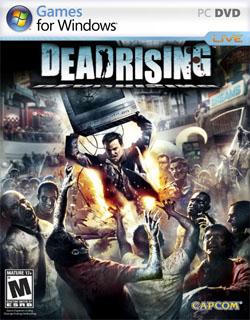 تحميل لعبة Dead Rising