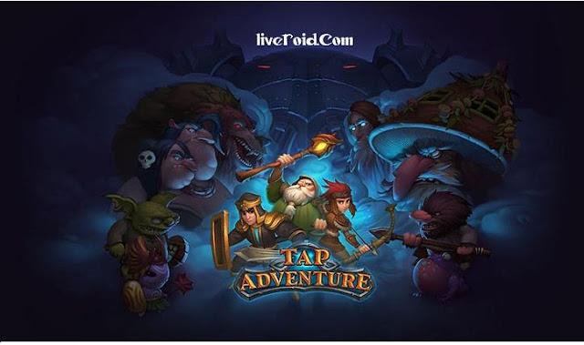 Tap Adventure Time Travel 1.1.1.9 APK Gratis Terbaru