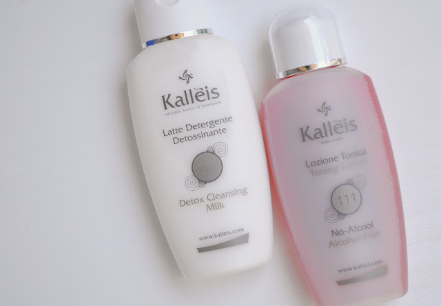 Kalleis Cosmetics Review