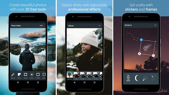 5 best photo editor apps for ios and android kings of information