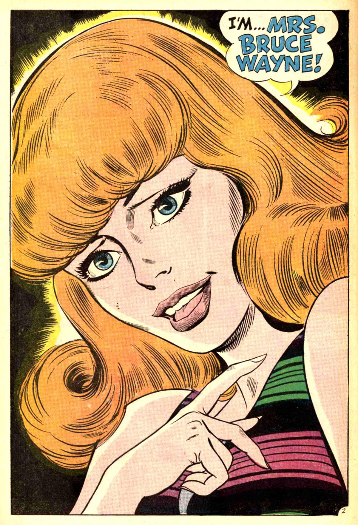 Detective Comics (1937) 380 Page 3