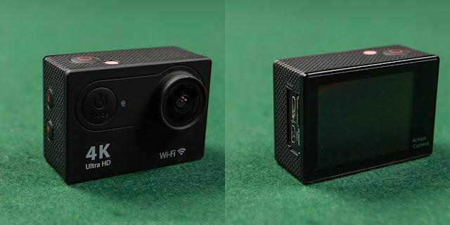 aksiyon kamerası, hediye önerisi