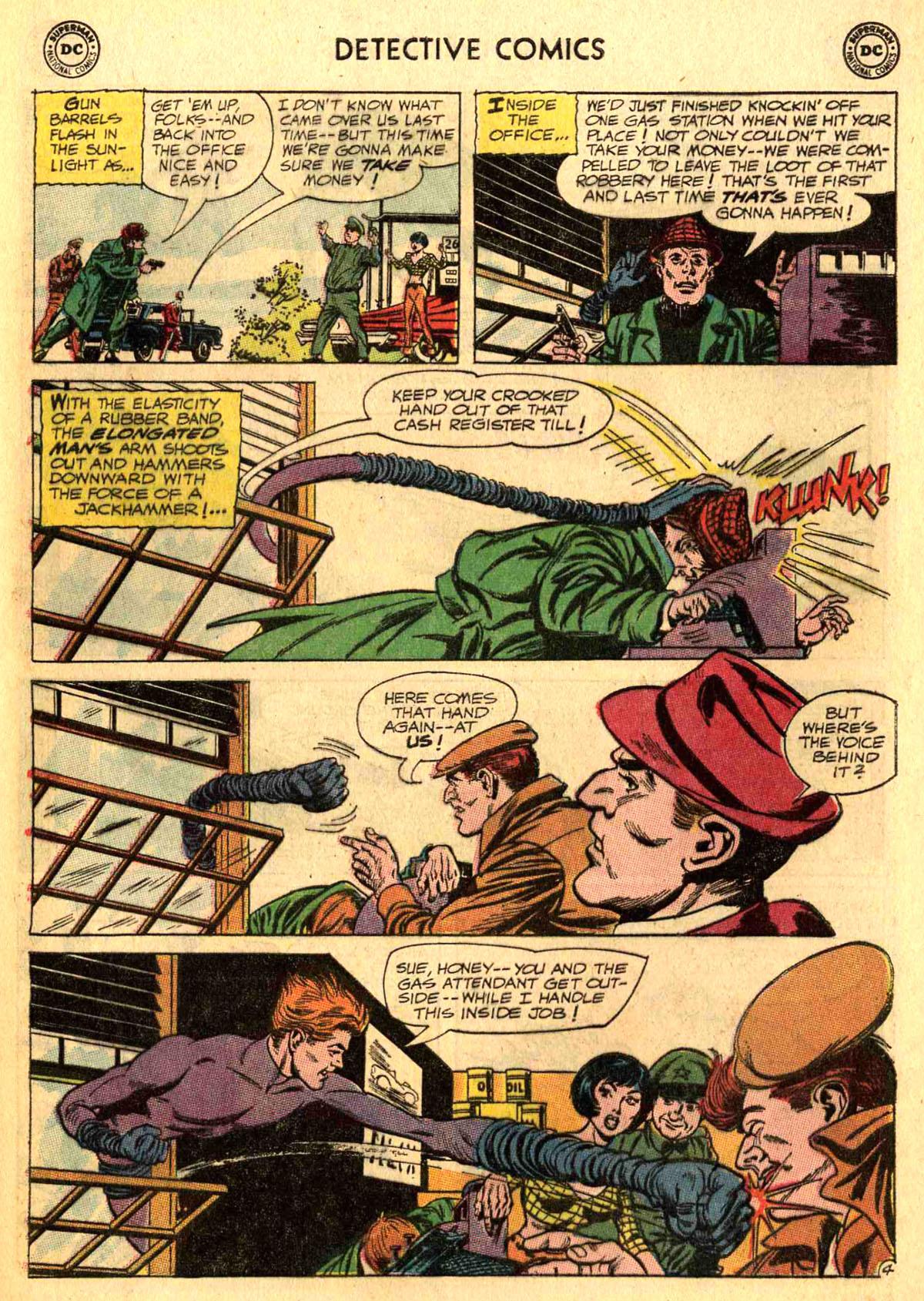 Detective Comics (1937) 345 Page 24