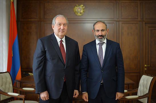 Nuevo gobierno armenio continuará reformas respaldadas por el FMI