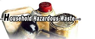 Household Hazardous Waste and Electronics Collection Day Set for Oct. 18 in Jefferson