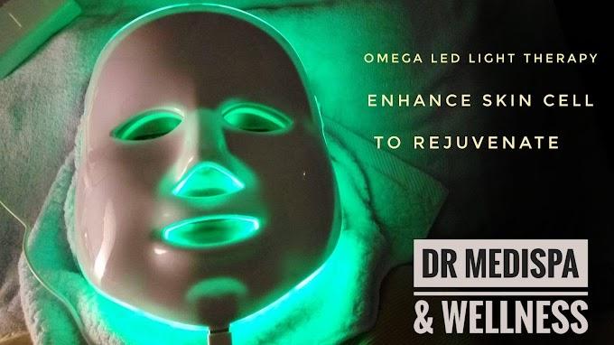 Dr Medispa & Wellnes Pusat Kecantikan Baru Di Bangi/Kajang