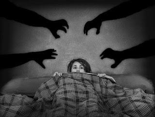 Ritual para Superar los Miedos