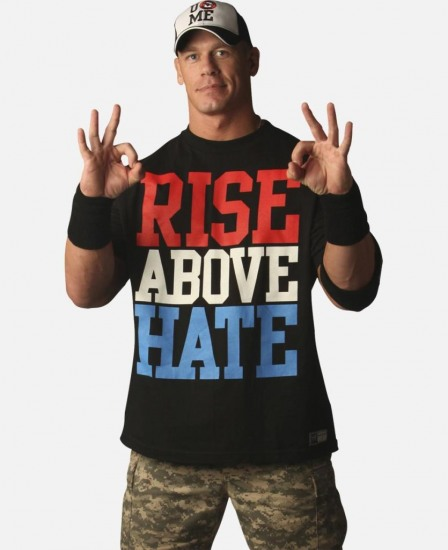 John Cena HD WWE Wallpapers