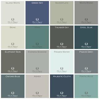 pure and original classico paint, paint colors, best paint colors from pure and original, best paint colors, paint chart, pure and original paint chart