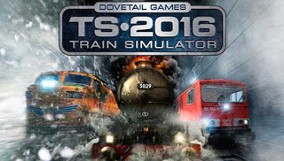 Train Simulator 2016 Apk Terbaru v5.4