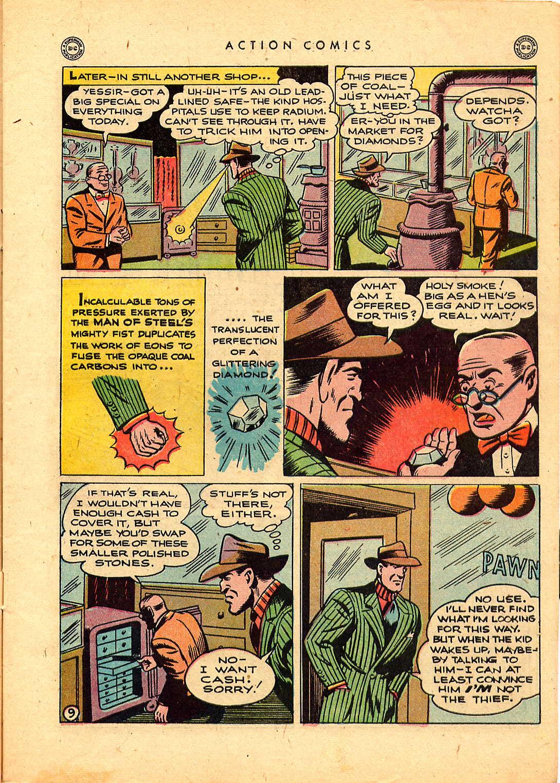 Action Comics (1938) 115 Page 9