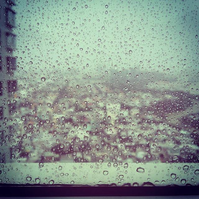 Stt mưa buồn, những câu status buồn về mưa và nỗi nhớ