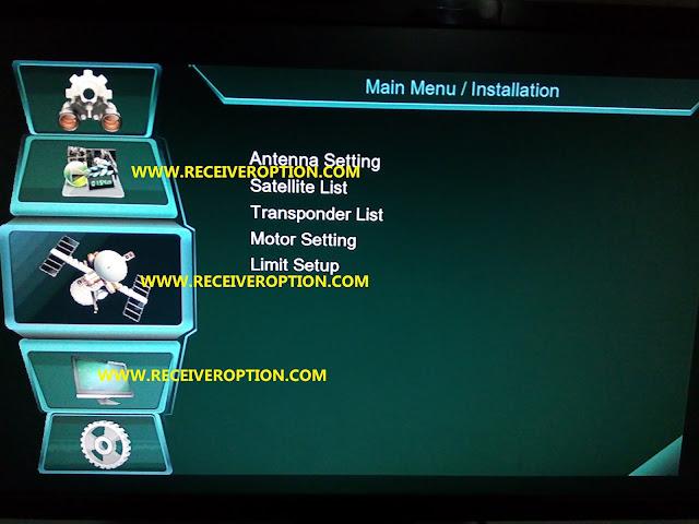 ECHOLINK 860D+ HD RECEIVER POWERVU KEY NEW SOFTWARE