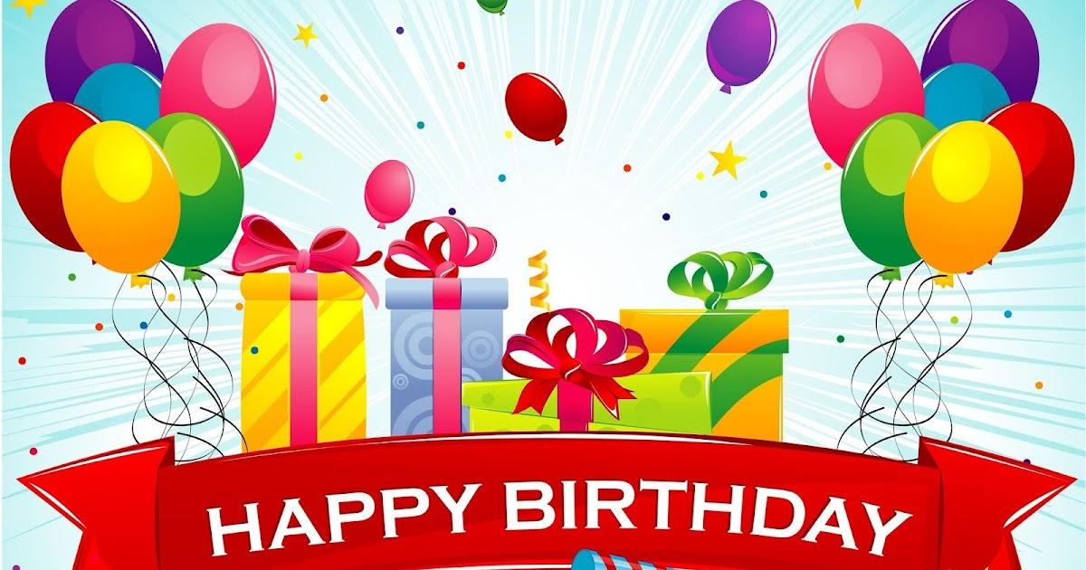 Happy Birthday Wishes and Birthday Images: Happy Birthday ...