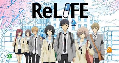 5 Rekomendasi Anime Yang Memiliki Ending Gantung