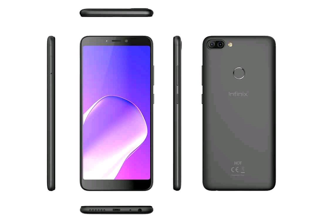 Infinix Hot 6 Pro Soon In the Philippines, Priced