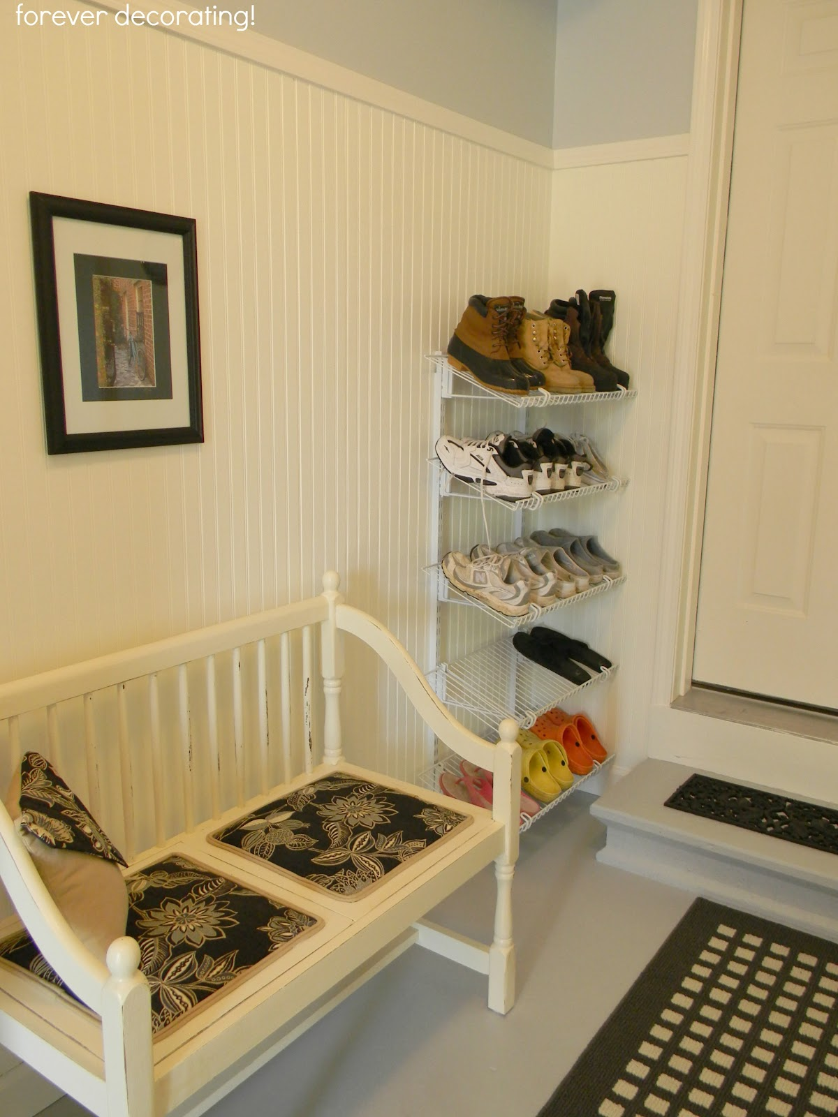 sd: Where to get Woodworking plans mudroom lockers