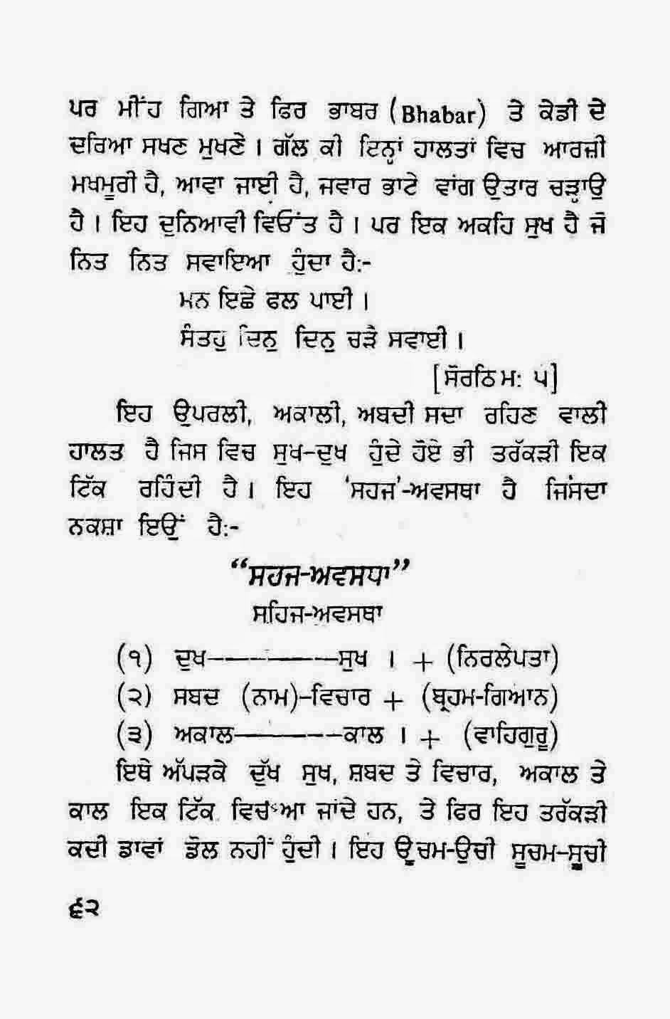 Sikh Digital Library: Waheguru Darshan Volume 1 Second Edition ...
