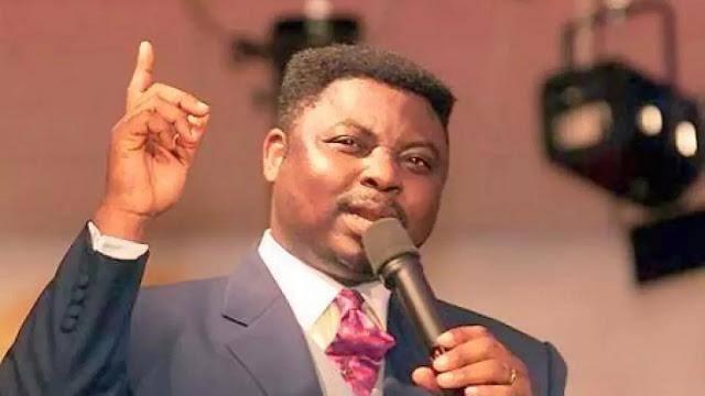 Popular Nigerian pastor Ashimolowo's church under investigation over alleged fraud