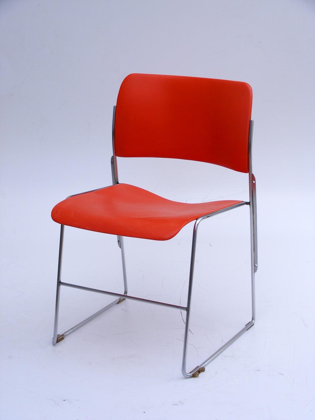 david rowland metal chair lounge chairs walmart vamp furniture this weeks new vintage at