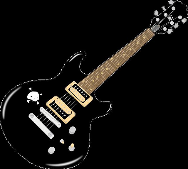 Guitarra Em Png Quero Imagem