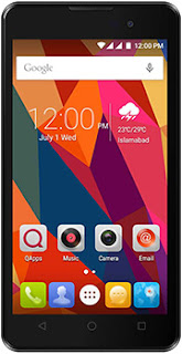 QMobile Noir i6i Price in Pakistan, specs, feature and Reviews