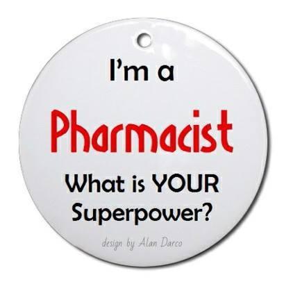 Farmacéuticos: cuidando de ti #DMF2016