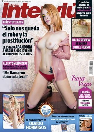 Interviú edición 2151