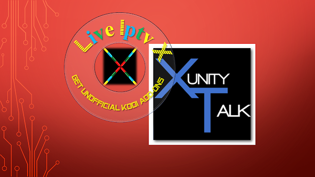 Xunity Talk iStream Extensions