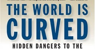 the world is curved smick david m