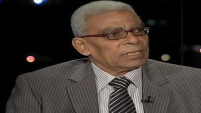 الدكتور عاصم عبد المعطي