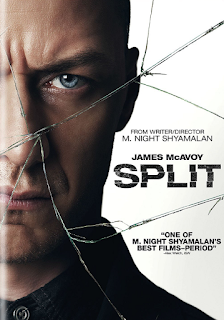 Split [2017] [DVD5] [Latino]