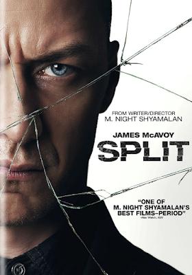 Split [Latino]