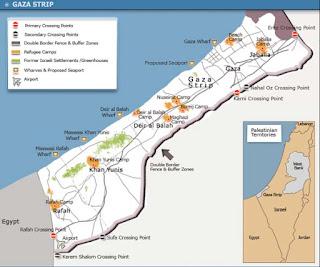 Διεθνή προστασία για τους Παλαιστίνιους ζητούν τα μουσουλμανικά κράτη