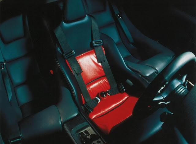 マクラーレンF1の後継スーパーカーが2018年に登場とのウワサ。