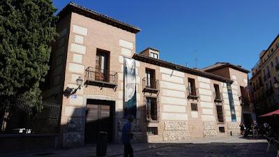 Museo de San Isidro. Madrid