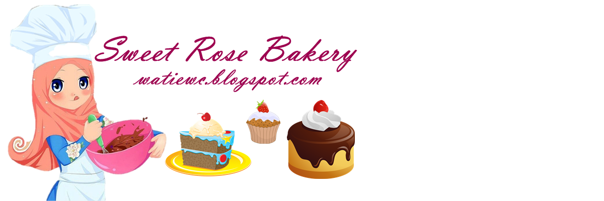 Sweet Rose Bakery