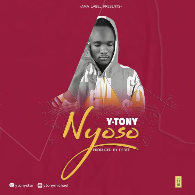 Y Tony - Nyoso