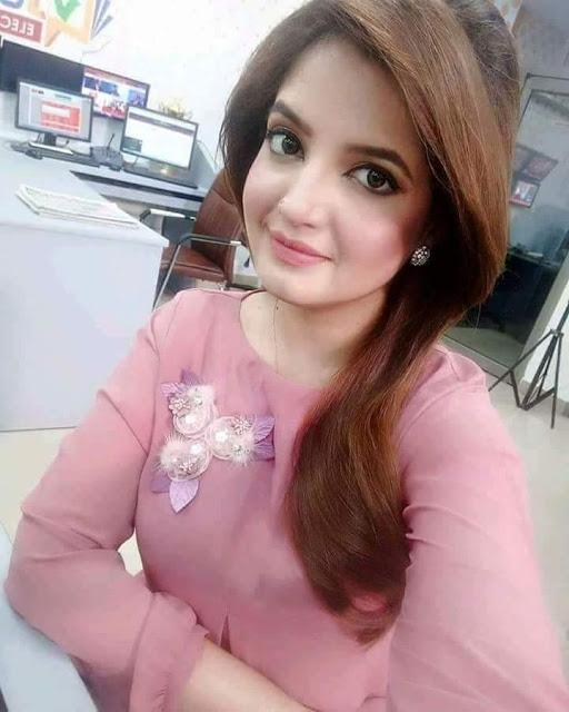 Kashmiri girl crazy selfie