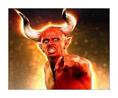 3 Cara Setan Memperdaya Anak Adam