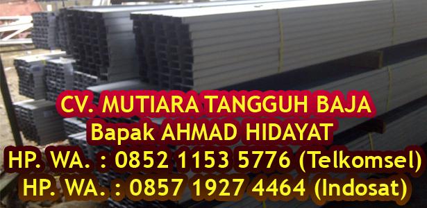 Distributor dan Aplikator Baja Ringan Jakarta Paling Murah, Berkualitas dan Bergaransi