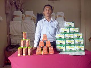 Seminar Peluang  Bisnis Susu Haji Sehat di Hotel C1 22 Mei 2016 Sumenep Jawa Timur