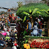 Magnífico Domingo de Bachata en Plaza Carnaval