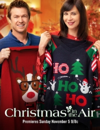Christmas in the Air | Bmovies