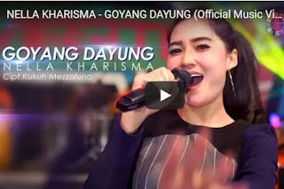 Nella Kharisma – Goyang Dayung